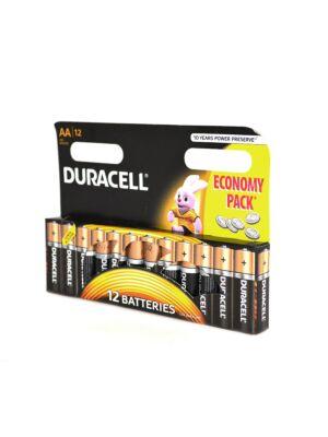 Duracell AA lub R6 kod baterii alkalicznej 81267246 blister o pojemności 12 cc