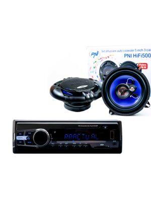 Pakiet radia MP3
