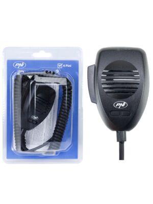 4-pinowy mikrofon pojemnościowy
