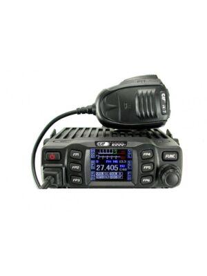 Stacja radiowa CB CRT 2000H