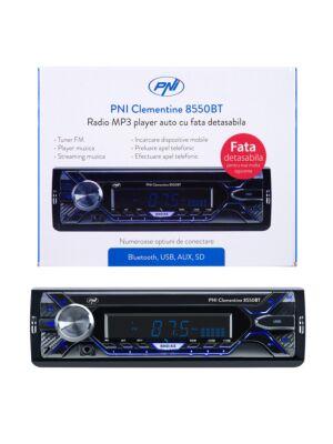 Samochodowy odtwarzacz MP3 PNI Clementine 8550BT