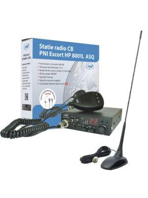 Antena zestawu antenowego