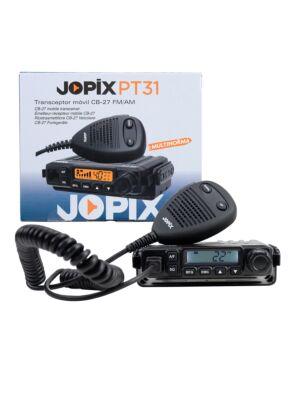 CB JOPIX PT31 Radio AM / FM