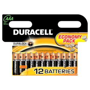 Bateria alkaliczna Duracell