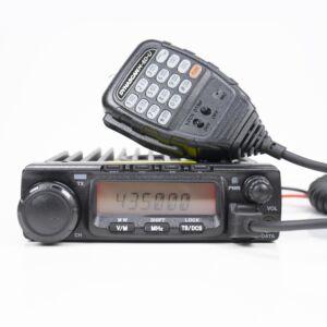 Stacja radiowa Dynascan M-6D-U PNI UHF