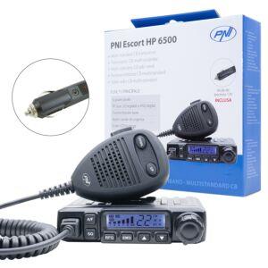Stacja radiowa CB PNI Escort HP 6500, 4W