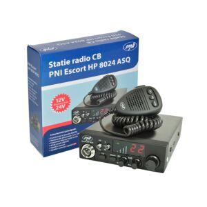 Stacja radiowa CB PNI Escort CB 8024 ASQ