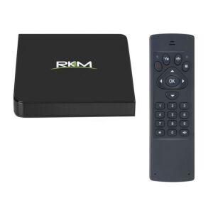 Mini PC z Androidem PNI MK06 od Rikomagic + PNI AirFun One_1