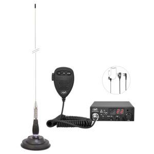 Zestaw radiostacji CB