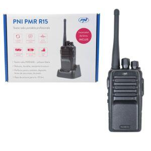 Przenośna stacja radiowa PNI PMR R15