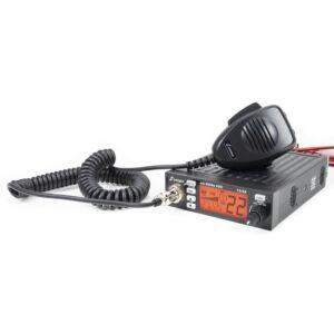 Stacja radiowa CB STABO XM 3008E AM-FM, 12-24V, funkcja VOX, ASQ